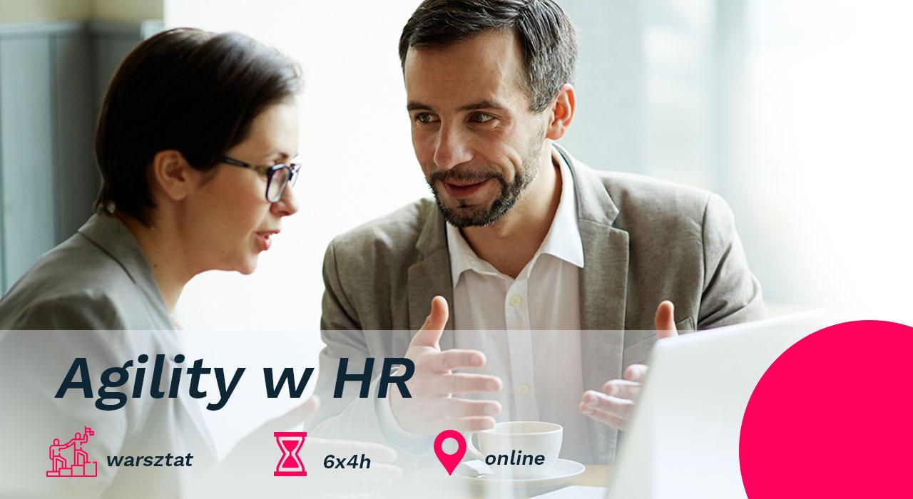 Agility w HR